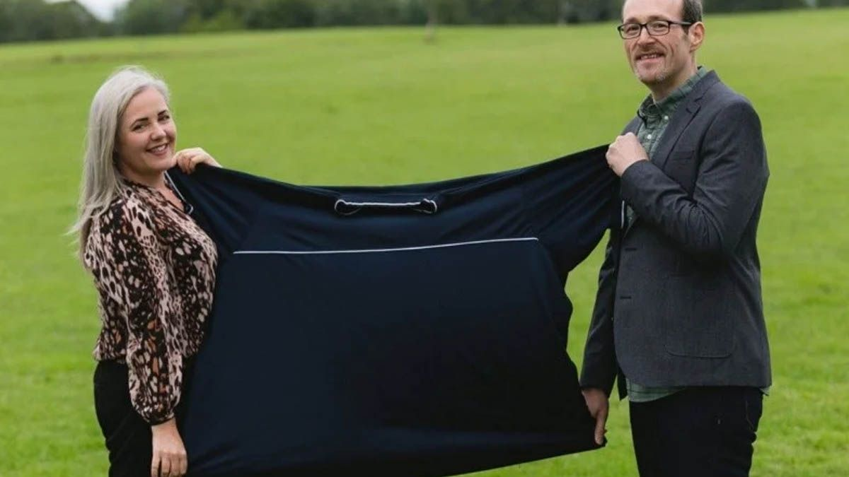Un hombre pierde 133 kilos, vence al coronavirus y encuentra el amor