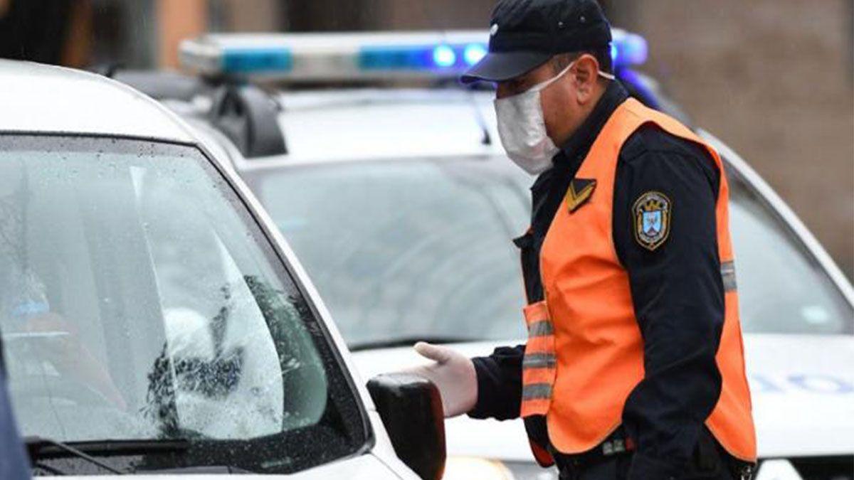 Tres bonaerenses viajaron a Santiago del Estero para participar de un velorio y terminaron detenidos