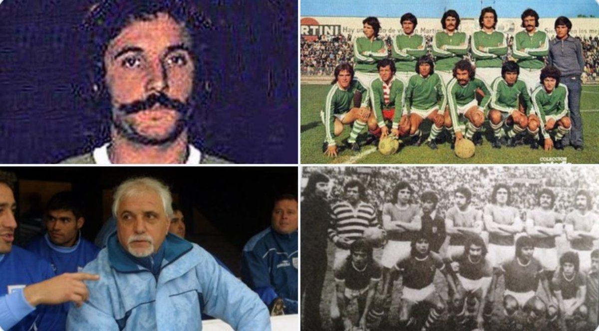 Falleció Cachin Blanco, DT de Unión en el ascenso