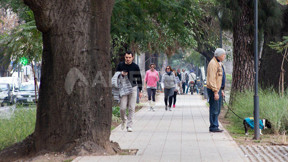 Boulevard Gálvez
