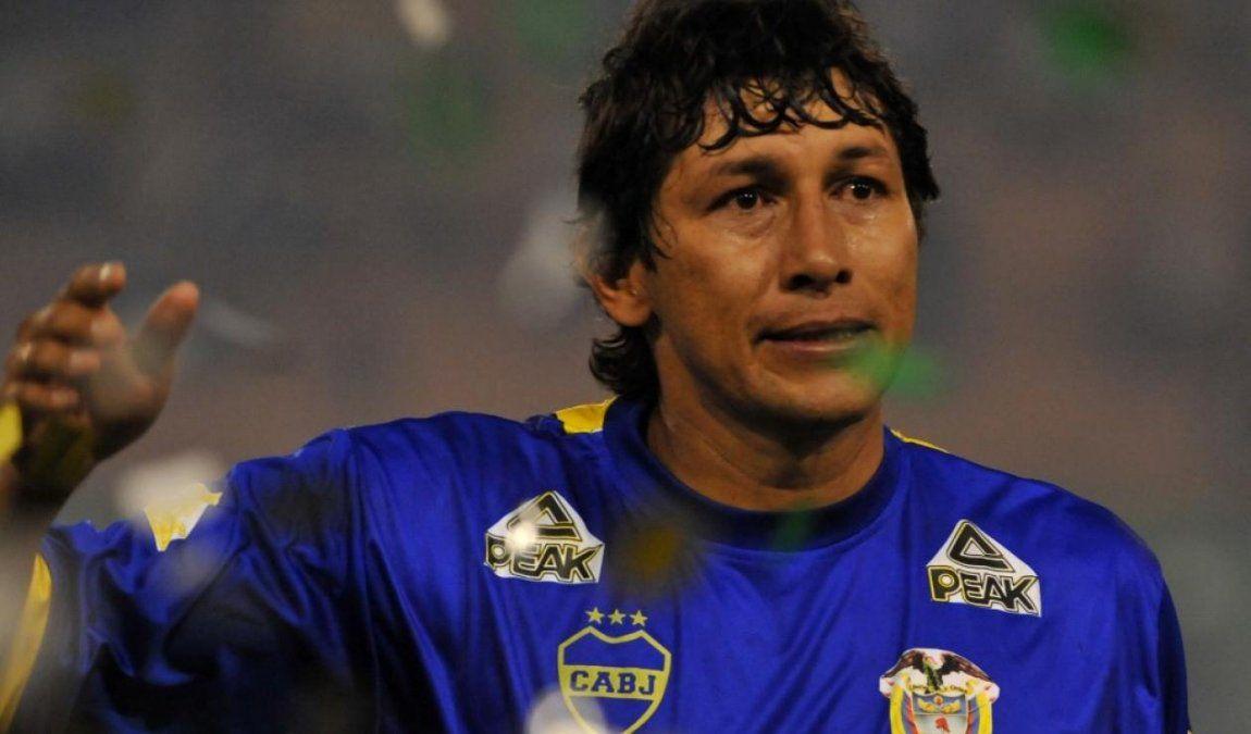 El ídolo del Xeneize acusó a Tévez de querer facilitar el retorno de Angelici a la dirigencia del club.