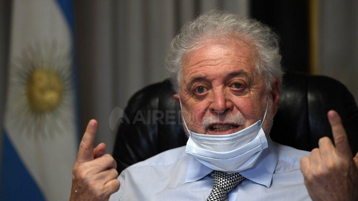 El ministro de Salud de la Nación se refirió a la próxima etapa de cuarentena por coronavirus en el país.