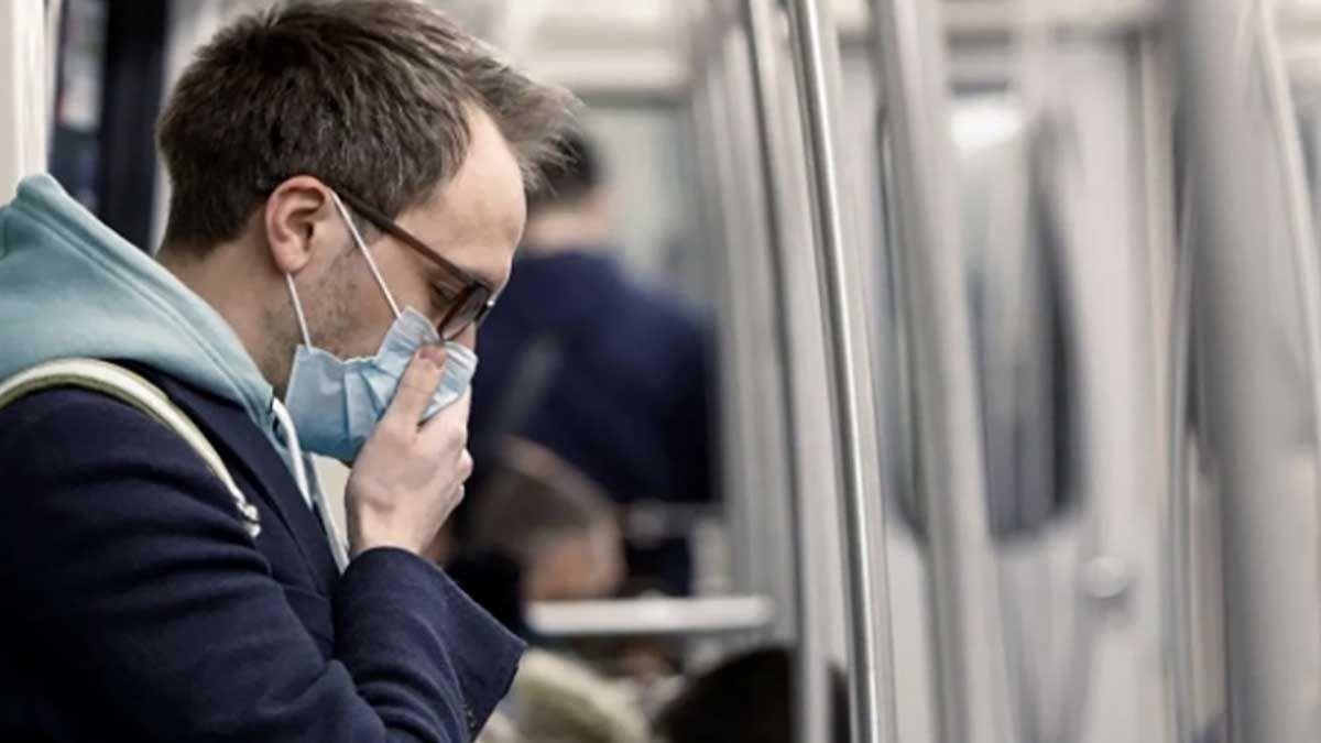 Entre los diez países con más contagios de coronavirus en Latinoamérica