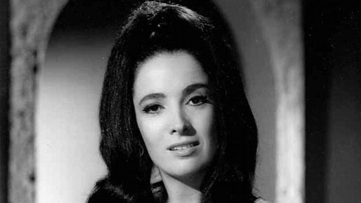 Linda Cristal murió a los 89 años
