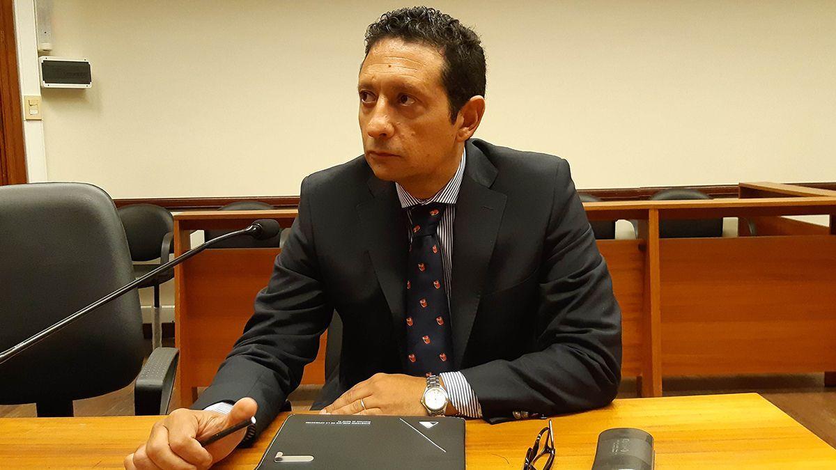 El fiscal Giavedoni coordina el grupo que investiga los incumplimientos de medida para evitar la propagación del coronavirus