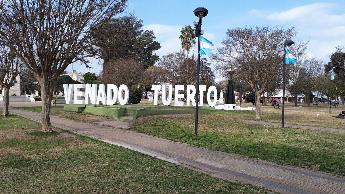 Venado Tuerto: confirman 15 casos positivos de covid a partir del médico contagiado
