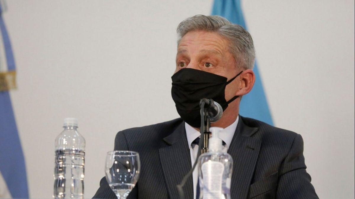 Elgobernador de Chubut
