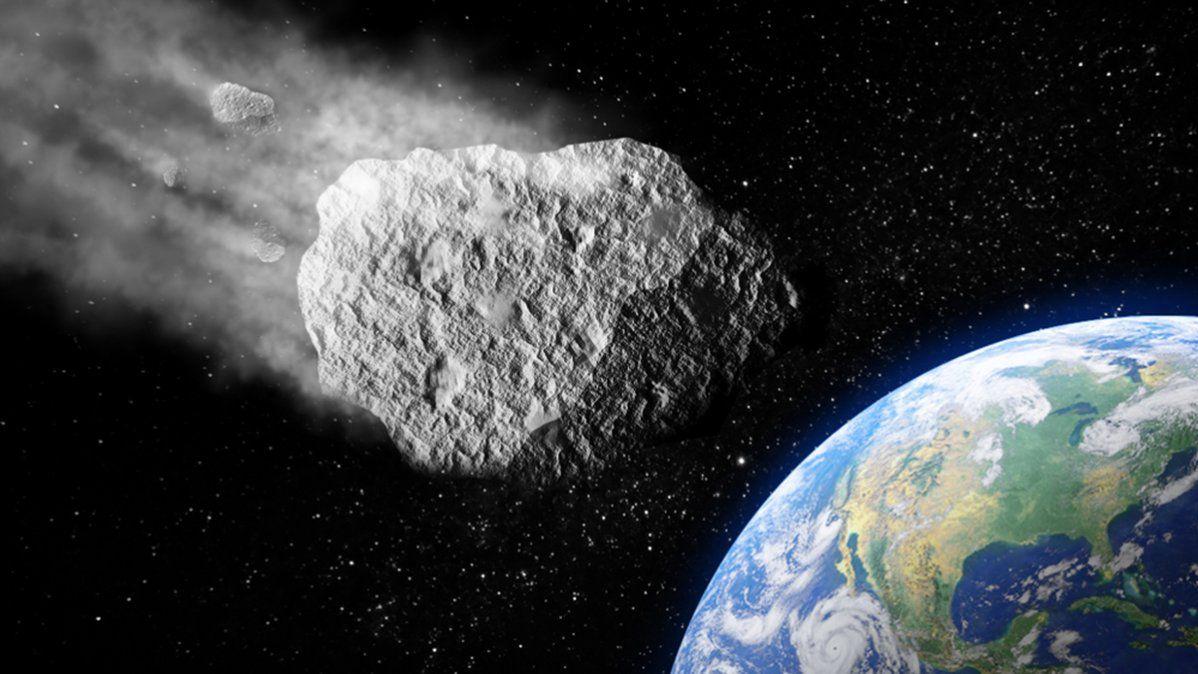 Cada 30 de junio se celebra el Día Internacional del Asteroide.
