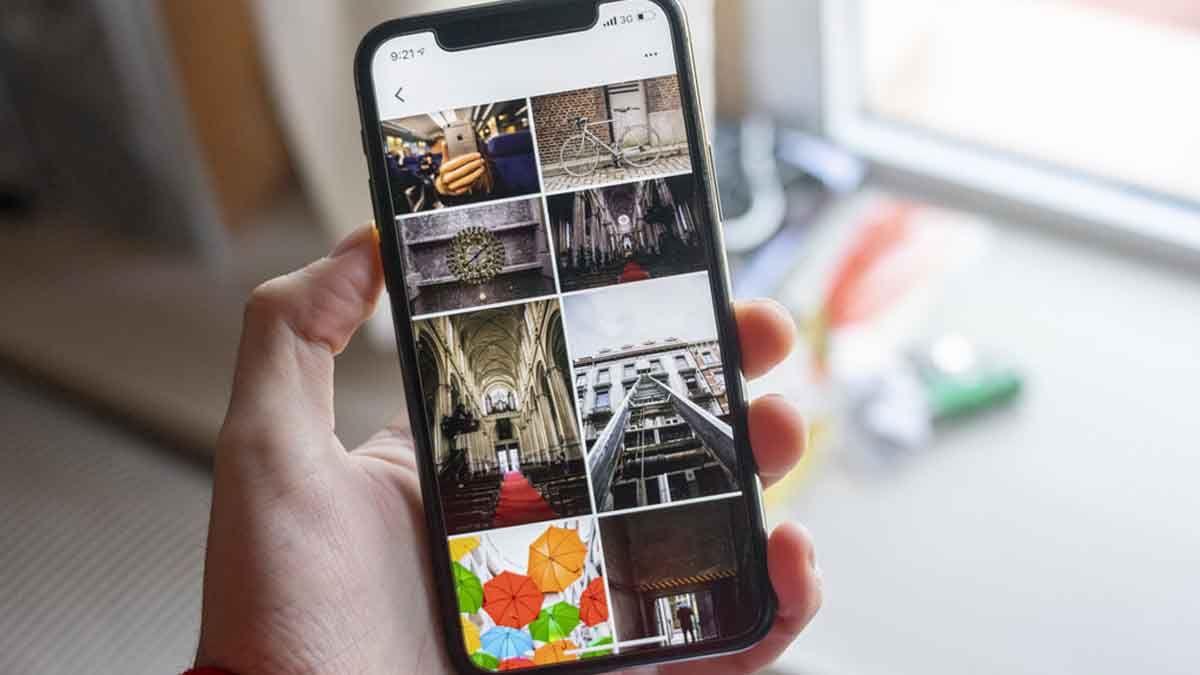 Google Fotos desactiva el respaldo automático de imágenes de WhatsApp