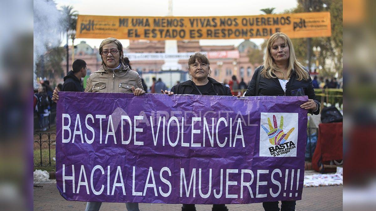 Crean un Observatorio de Violencia de Género para la ciudad de Neuquén