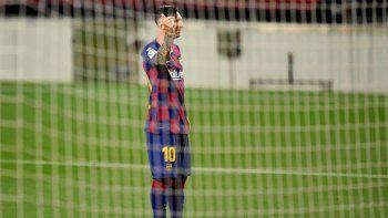 Bajo la lupa: los 700 goles de Lionel Messi en detalle