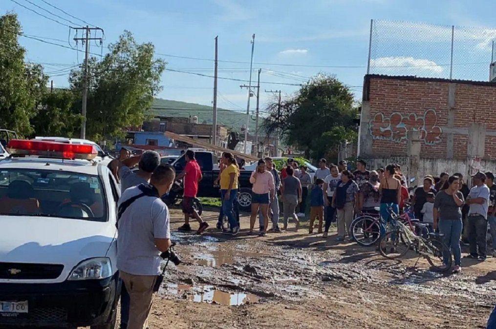 En México: al menos 24 muertos en un ataque armado