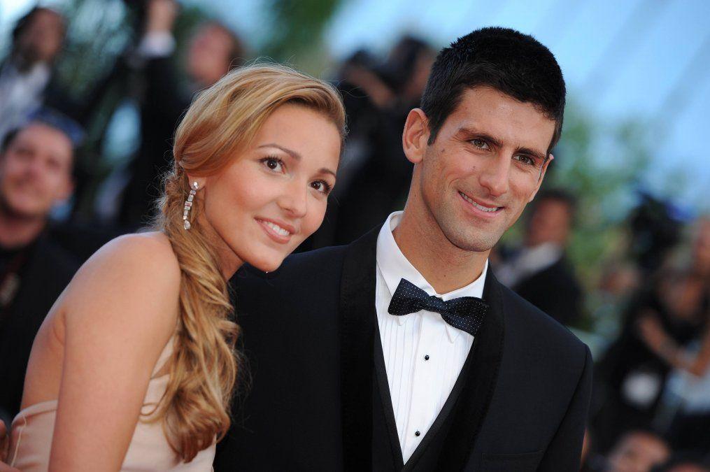 El tenista serbio está en el ojo de la tormenta luego de organizar un torneo de exhibición en Belgrado