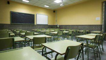 Santa Fe ya tiene un plan estructural para la vuelta a clases.