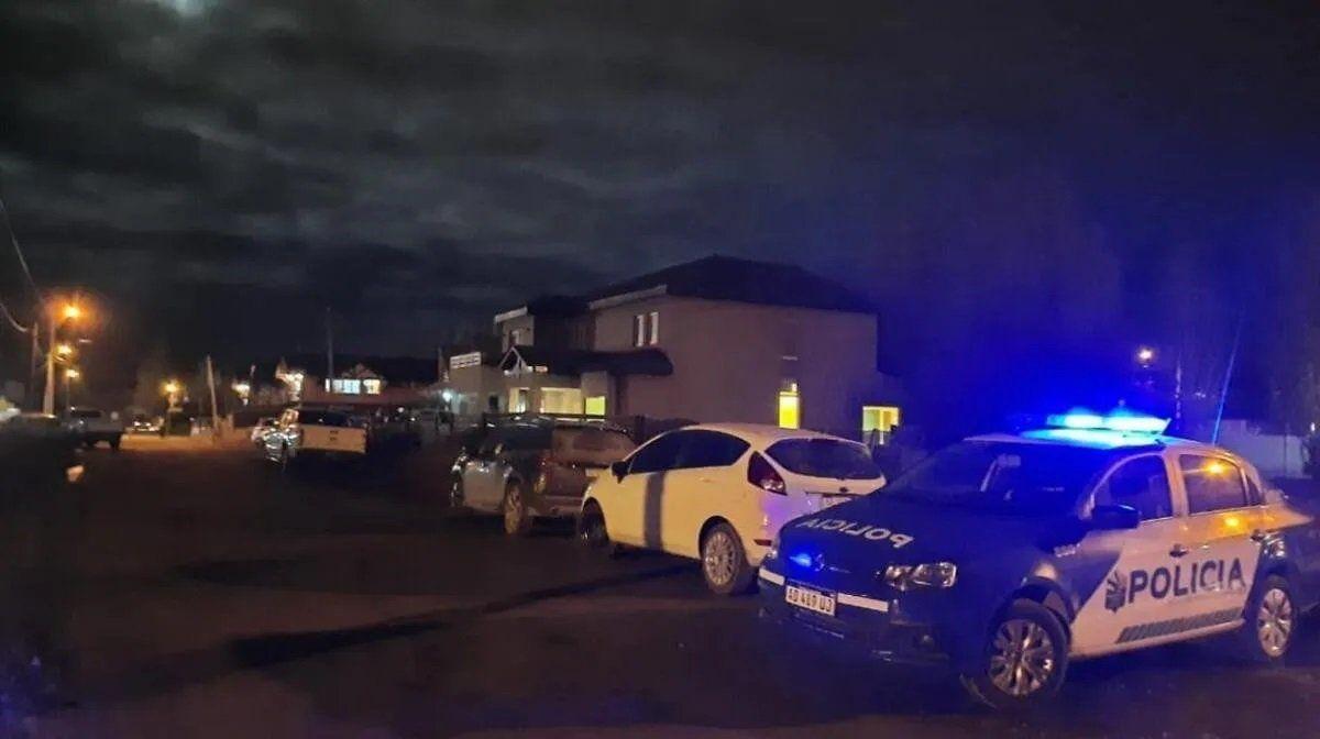 Calafate: la policía provincial trabaja desde anoche en la búsqueda