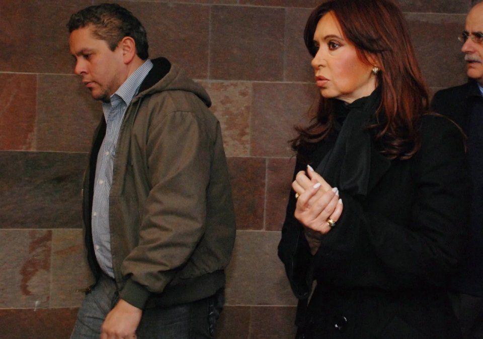 dudas sobre la muerte de Fabián Gutiérrez
