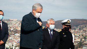 Chile se acerca a los 300.000 contagios de coronavirus
