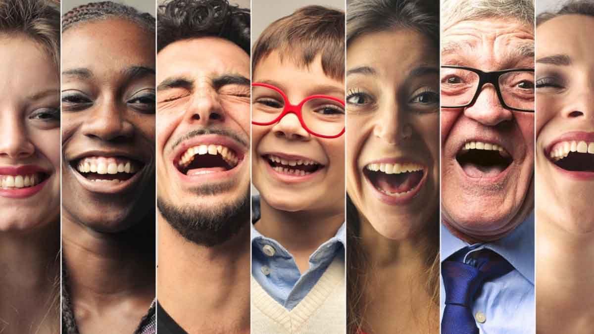 ¿Qué hace reír a cada signo del zodiaco?