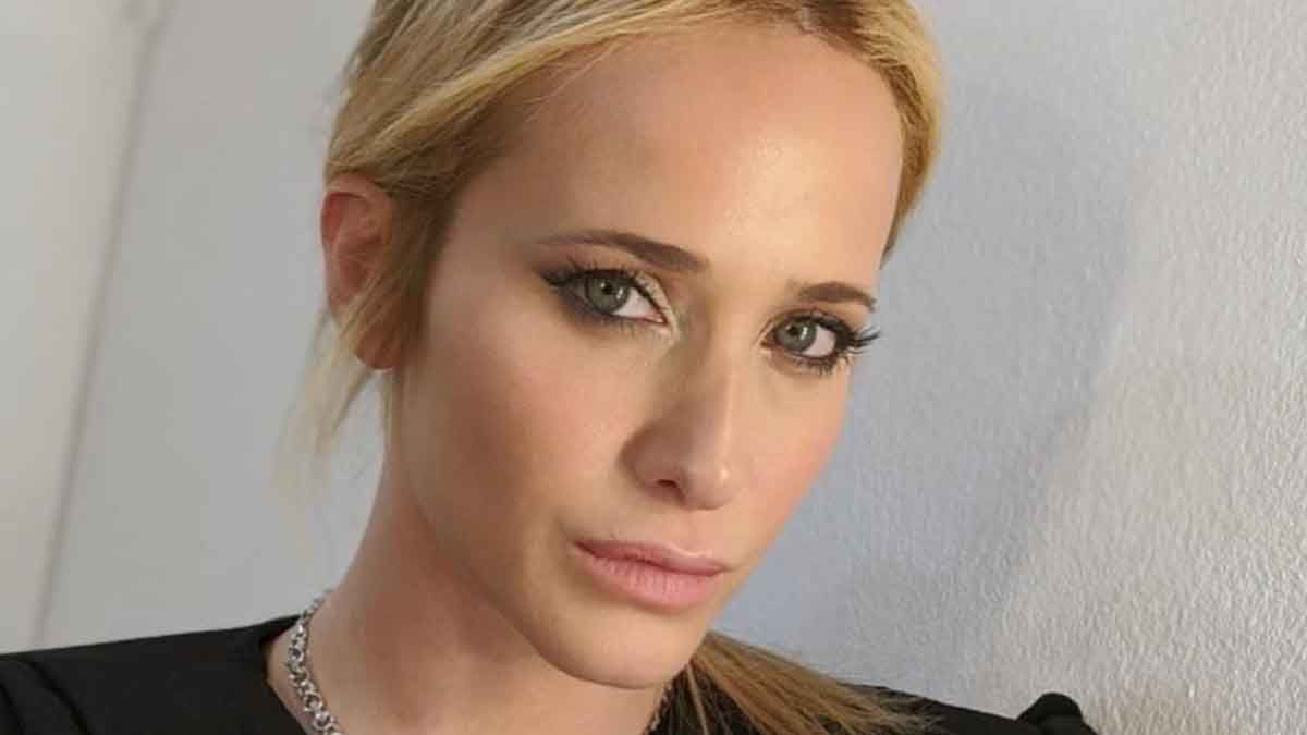 Julieta Prandi recordó la tragedia que marcó su vida