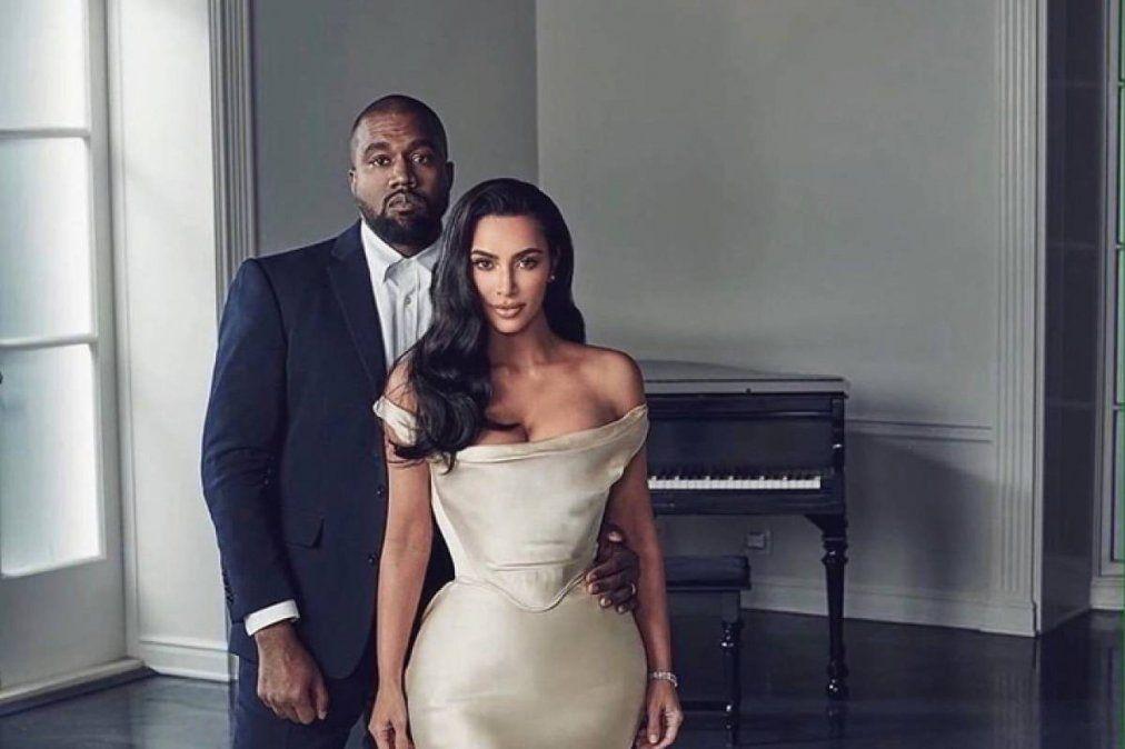 Kim Kardashian podría ser la próxima Primera Dama de los Estados Unidos