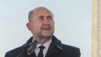 Perotti dijo que el fallo de la Corte va en consonancia con el reclamo santafesino contra los incendios