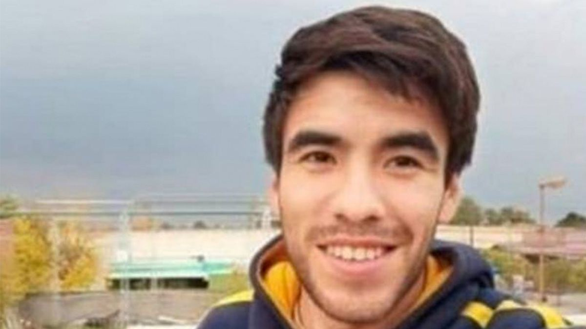 Facundo José Astudillo Castro