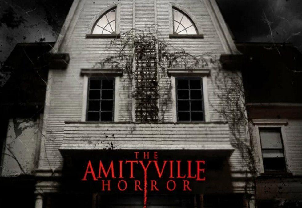 Historias de terror: la verdadera historia de Amityville