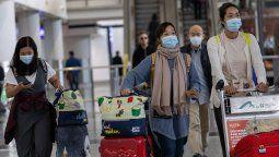 Hong Kong reporta 19 casos de coronavirus