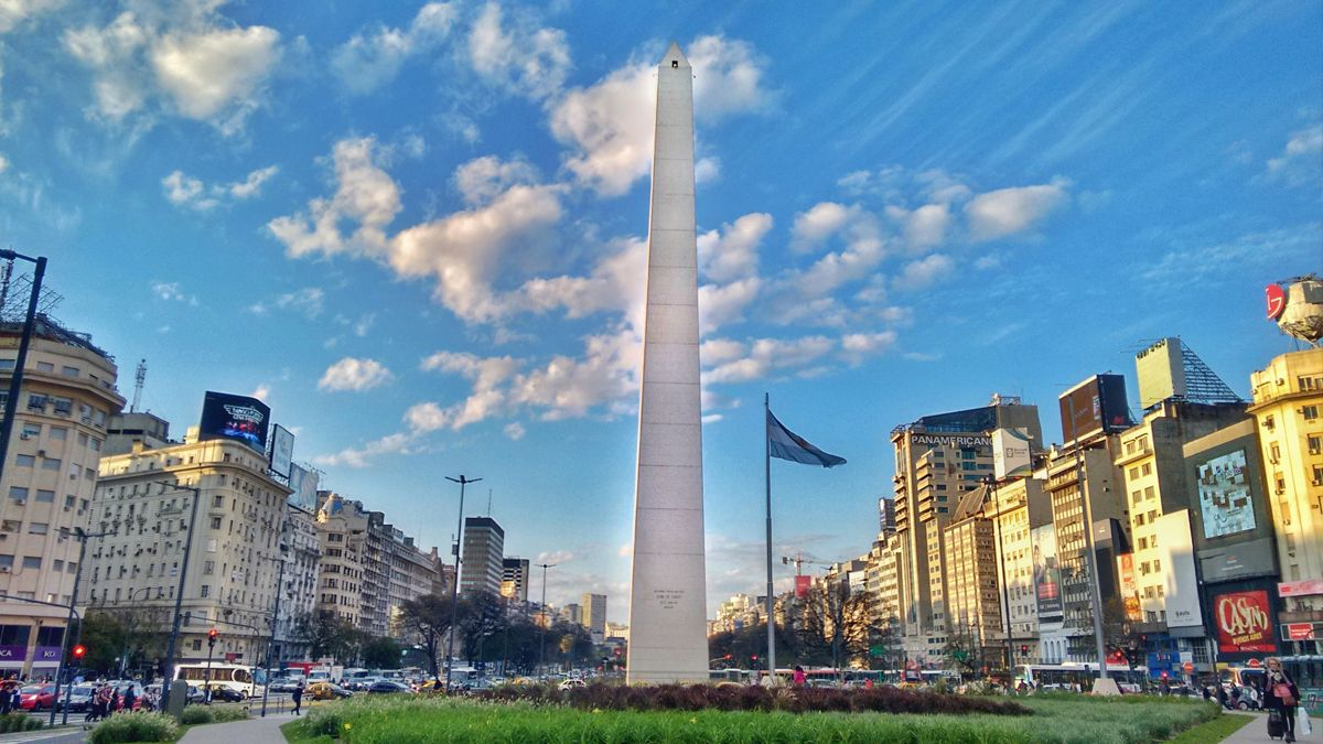 Buenos Aires diseñó actividades virtuales para conocer sus atractivos durante este fin de semana