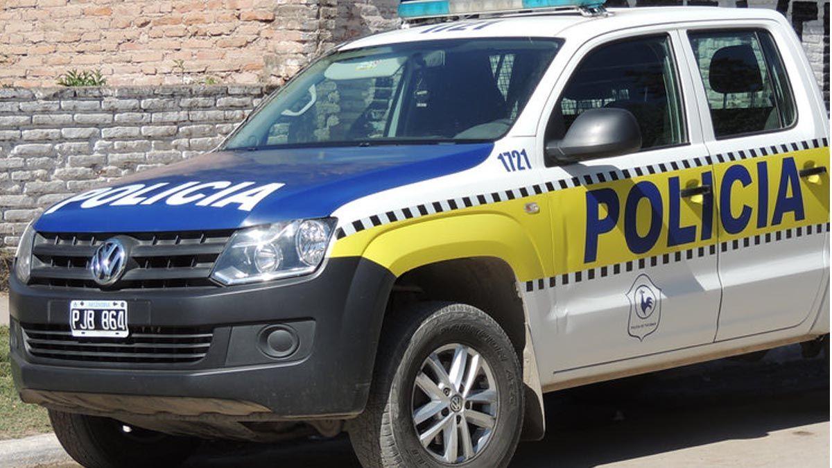 Policia de Tucumán