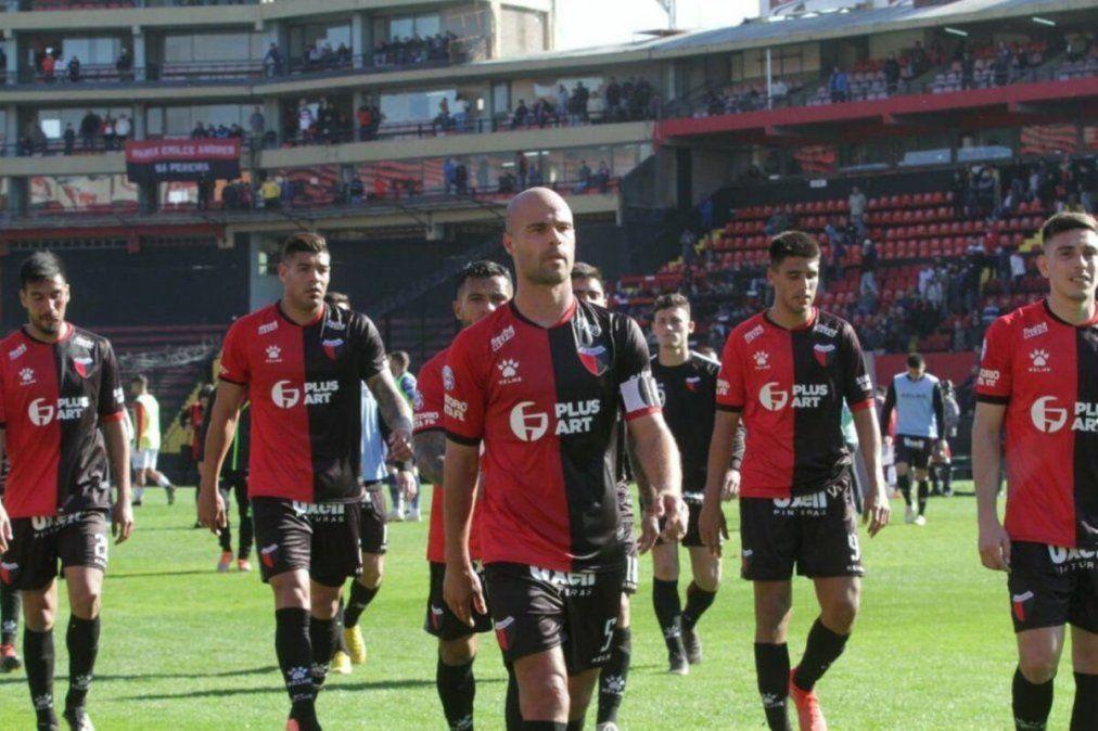 El jugador podría abandonar la ciudad la próxima semana tras rechazar lo ofrecido por Colón.