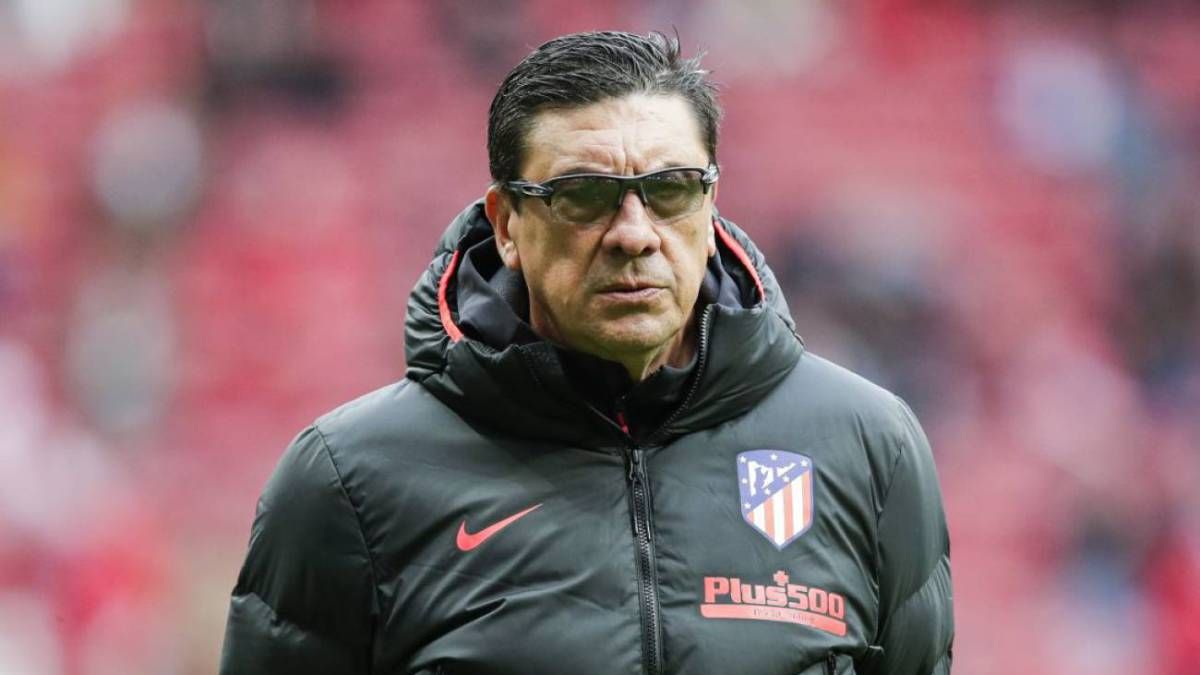 Germán Mono Burgos comenzará su carrera como entrenador al finalizar la actual temporada
