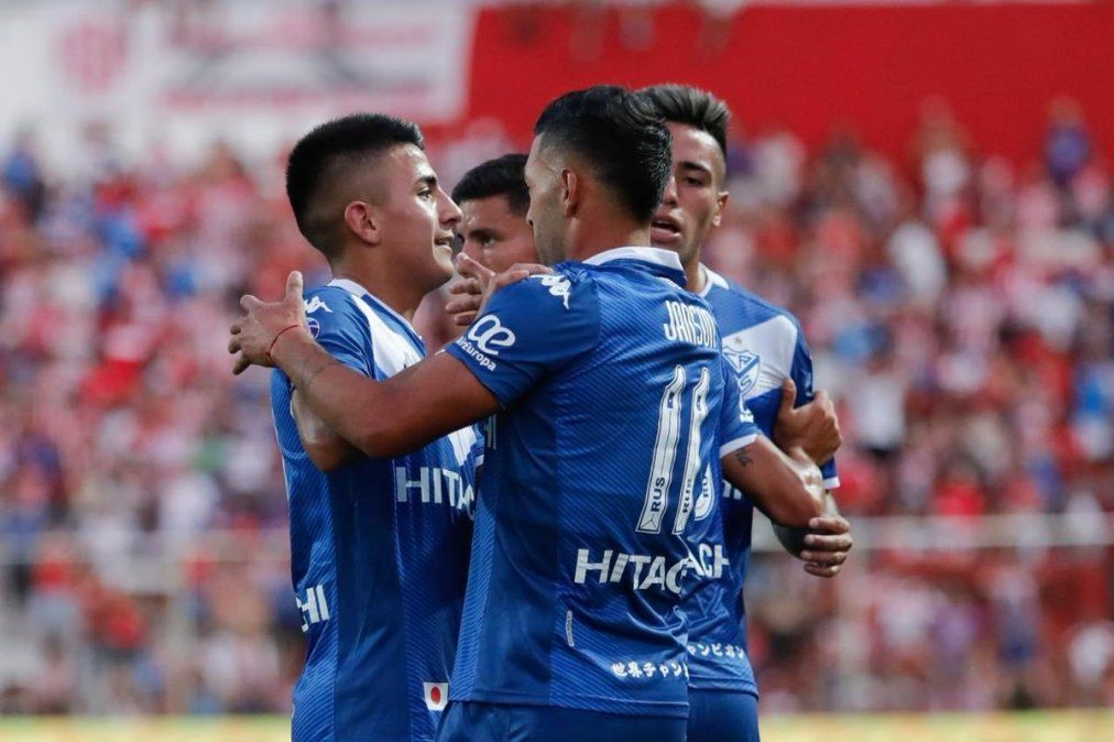 Vélez jugará los 16avos de final de la Copa Sudamericana a partir del 27 de octubre