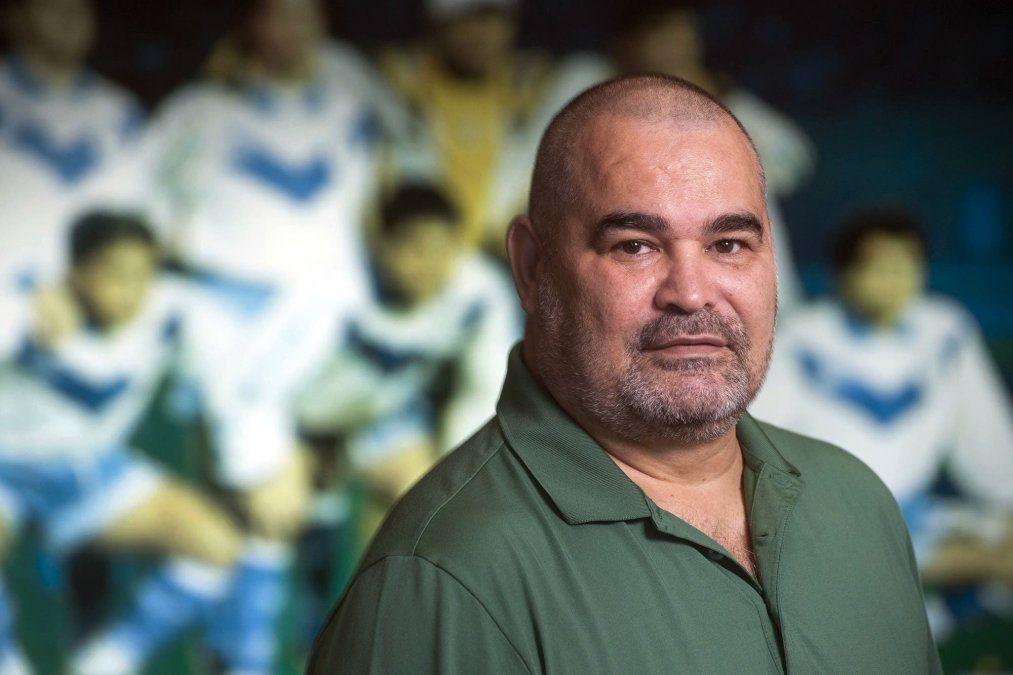 José Luis Chilavert atacó al argentino Horacio Elizondo por el polémico arbitraje en el encuentro Sportivo Luqueño-Olimpia por el Torneo Apertura guaraní.