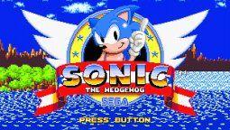 El videojuego ícono de SEGA fue lanzado en Europa el 26 de julio de 1991, tras lanzarse en Japón y los Estados Unidos.