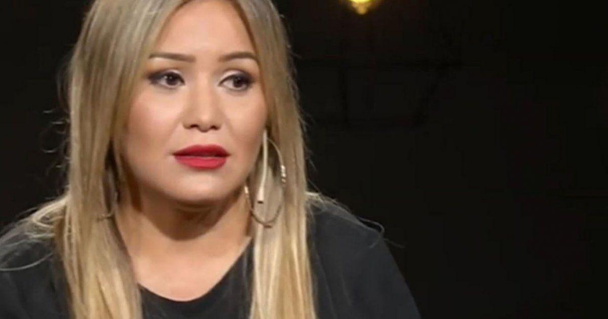 Karina La Princesita vivió un calvario por culpa del bullying.