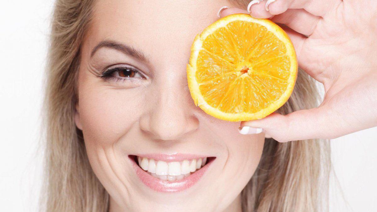Cómo reducir las arrugas con remedios naturales.