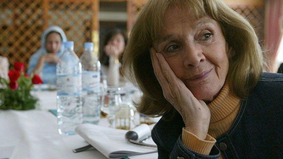 Gisele Halimi fallecióeste martesenParísa los 93 años