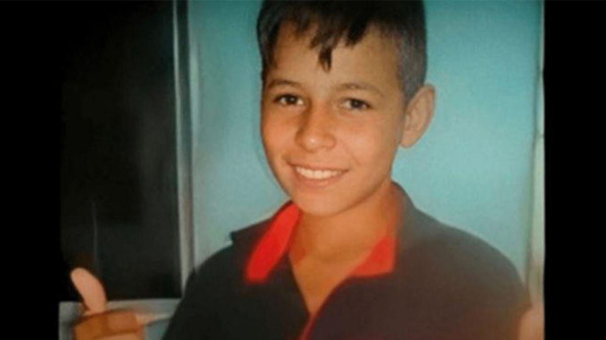 Crimen de Ramoncito: confirman que son sus restos óseos los encontrados en Entre Ríos
