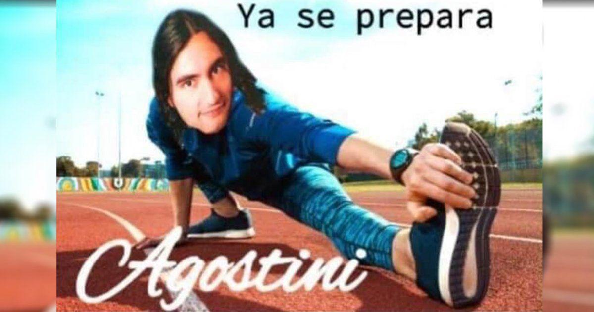 Después de Julio: Agostini anticipa