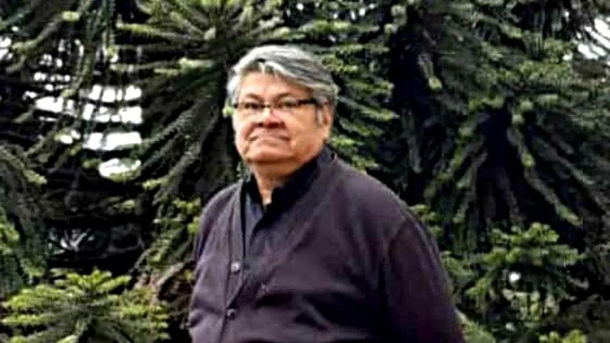 Oscar Juárez