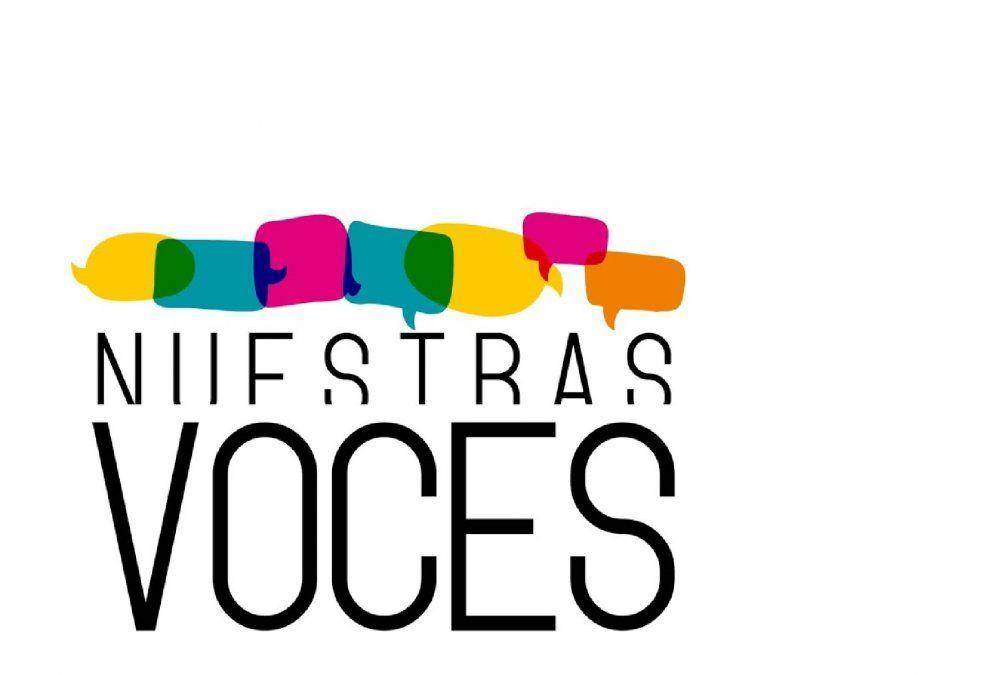 Nuestras voces