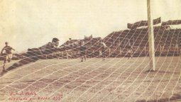 Salomón Elías rompe la valla de Cantero para la victoria de Colón en el primer clásico por Torneos de AFA.