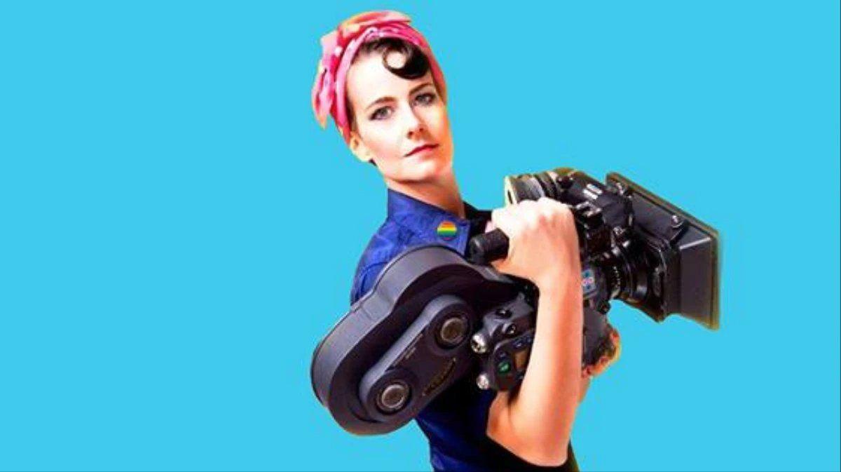 Mujeres Audiovisuales lanza desde hoy muestra de cortometrajes por Octubre TV