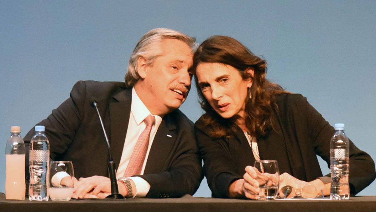 Alberto Fernández anuncia el relanzamiento del plan ProCreAr