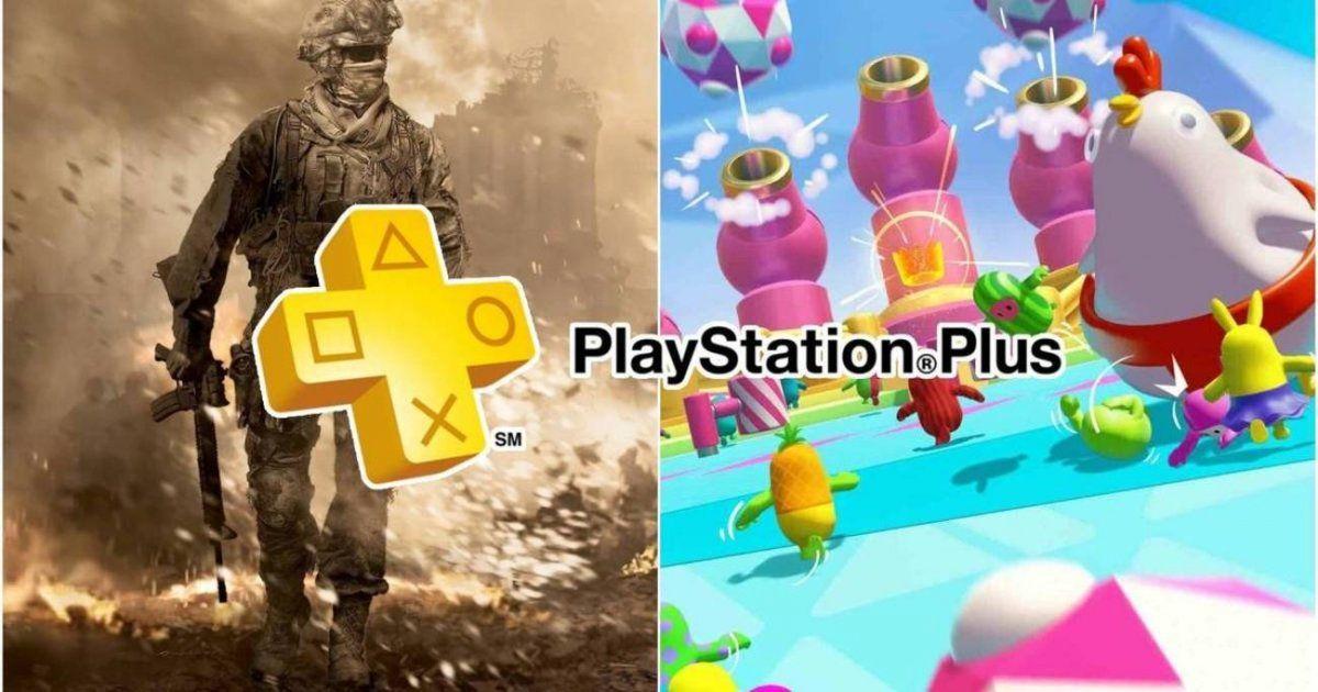 Call Of Duty Modern Warfare 2 será el juego estelar gratuito de Playstation Plus en el mes de agosto.