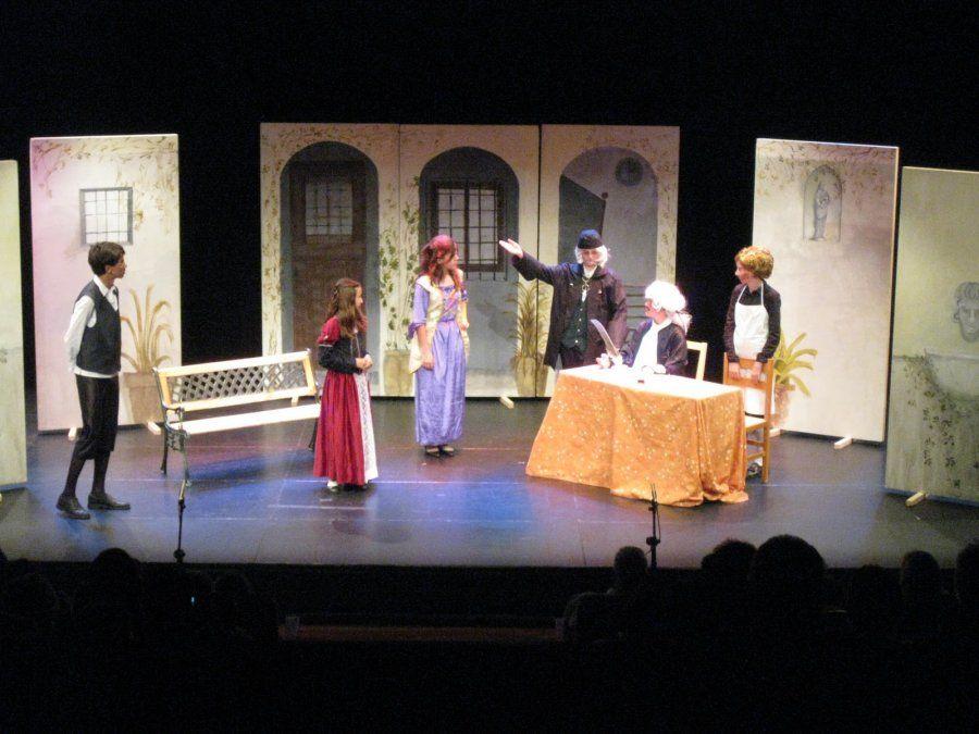 Ofrecen subsidios a grupos de teatro comunitario con un mínimo de 20 integrantes