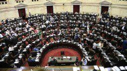 Camara de Diputados de la Nación