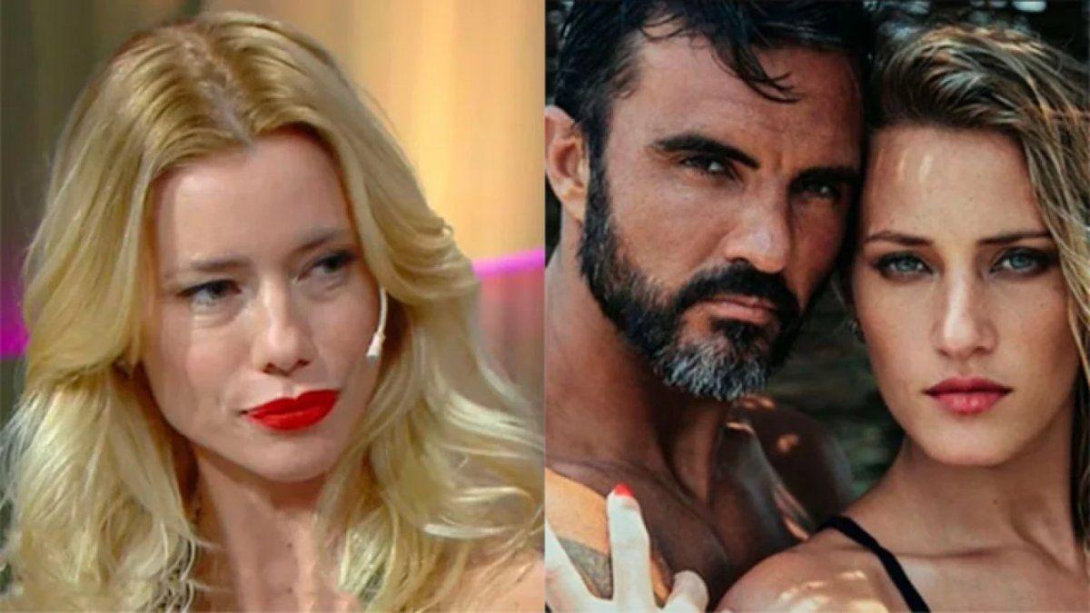 Revelaron detalles de la conflictiva separación entre Nicole Neumann y Fabián Cubero
