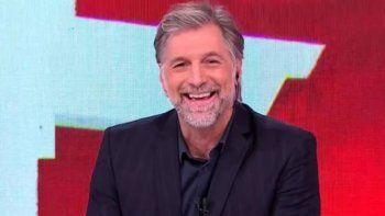 El sincericidio de Horacio Cabak al reemplazar a Alejandro Fantino